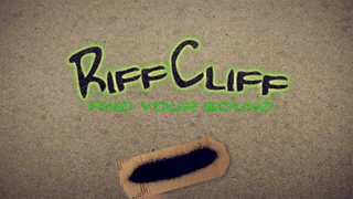 Welcome To RiffCliff 2.0